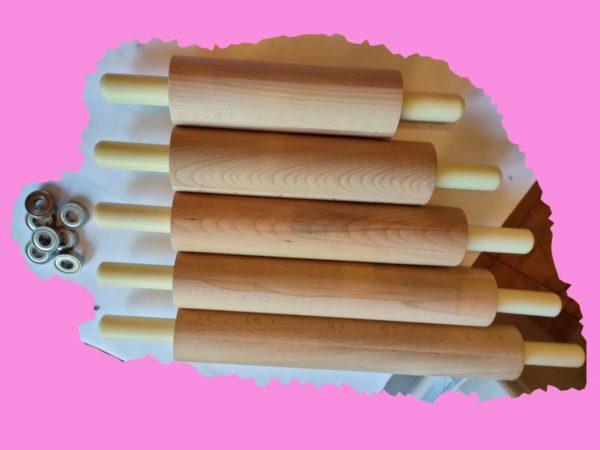 Купить деревянную скалку в спб